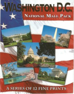 Top attractions in Washington DC